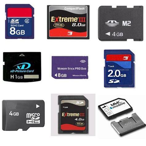 Memory Card Lengkap Cara Memperbaiki Memory Card Error Tidak Terbaca