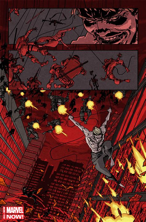 iron fist the living iron fist the living weapon announced for all new marvel now