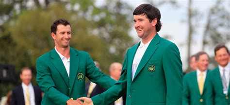 How Much Money Does The Masters Golf Win - green jacket winners outdoor jacket
