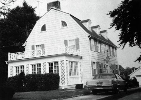 amityville house today 10 of the most haunted places in the us today com