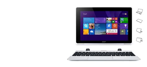 Laptop Acer Aspire Switch 10 aspire switch 10 laptops a 2 in 1 as versatile as you are acer