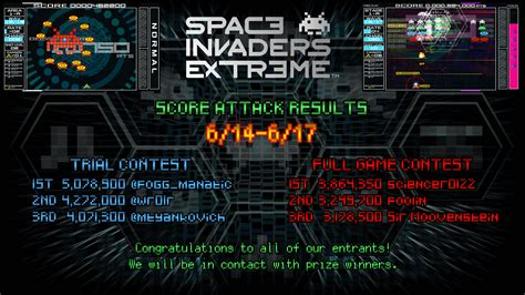 Space Invaders by Space Invaders On Steam