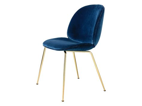 Velvet chairs