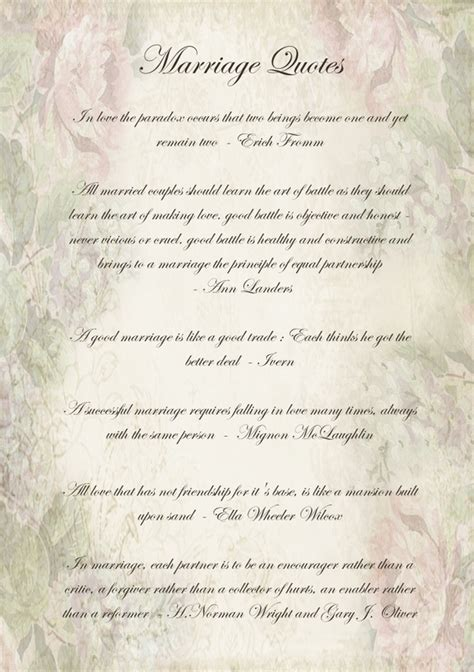 wedding poems quotes free poems and quotes about marriage quotesgram