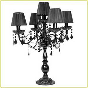 Black Chandelier Table L Chandelier Table L Black Home Design Ideas