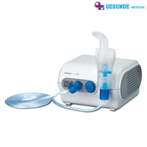 Alat Bantu Pernafasan Nebulizer Kompresor Omron Ne C28 Ne C28 Ori nebulizer omron ne c28 toko medis jual alat kesehatan