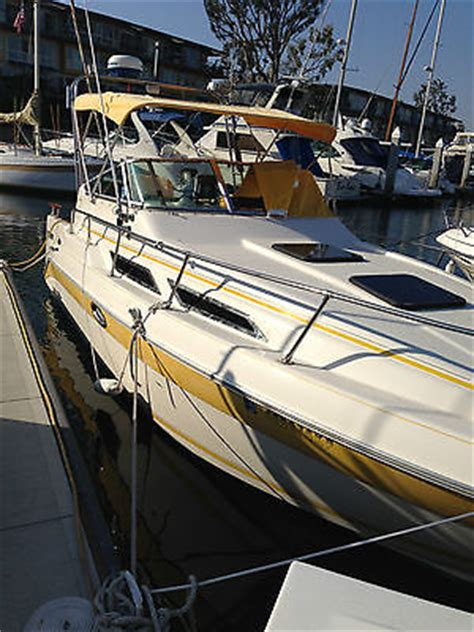 boat trader orange county california 1991 seaswirl 230 cordova cuddy for sale in san bernardino