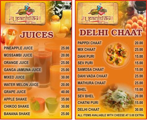 indian restaurant menu card templates free menu design menu designing restaurant menu templates