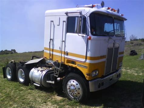 kenworth cabover history cabover truck with 8v92 for sale autos post