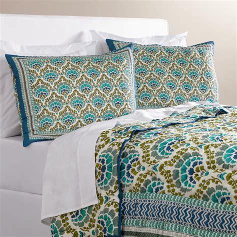 world market bedding seren bedding collection world market