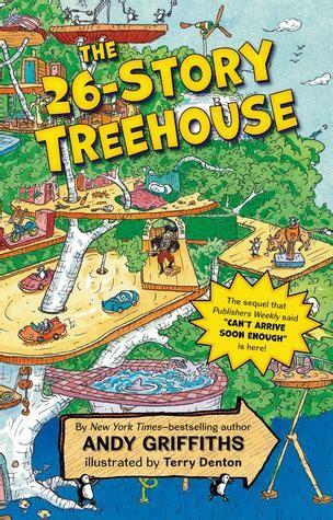 the treehouse barnes read de waanzinnige boomhut 26 verdiepingen