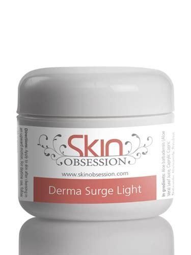 Derma Light by Moisturizer For Acne Prone Skin Derma Surge Light