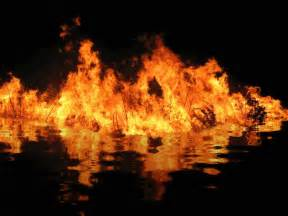 Periodic Table With Masses Setting Fire To Water Passion Unbridled