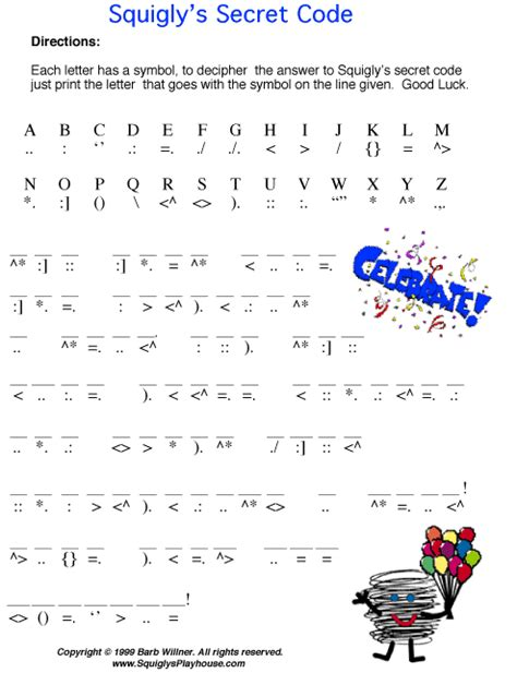 printable word code games 17 secret code worksheets healthy halloween tips