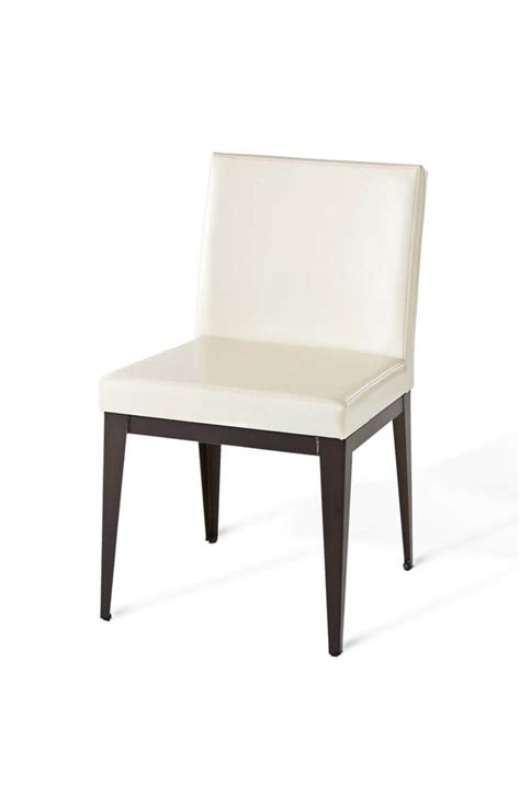 Modern Metal Dining Chairs Modern Metal Dining Chairs Peenmedia