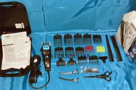 Alat Cukur Rambut Wahl Deluxe Chrome Pro hair clipper mesin cukur rambut wahl chrome pro wahl