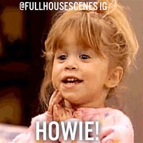 full house quotes full house michelle tanner
