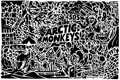 Arctic Monkeys Logo Green Background 0187 Casing For Iphone 6 Plus6s arctic monkeys wallpaper recherche arctic monkeys arctic monkeys
