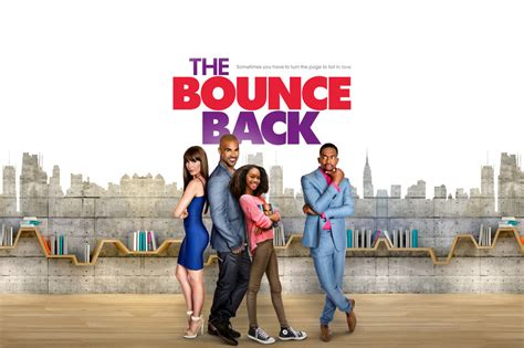 9 Ways To Bounce Back From A Up by مشاهدة فيلم The Bounce Back 2016 مترجم سينما فور اب
