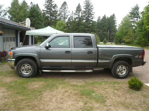 2001 gmc 1500hd information and photos zombiedrive