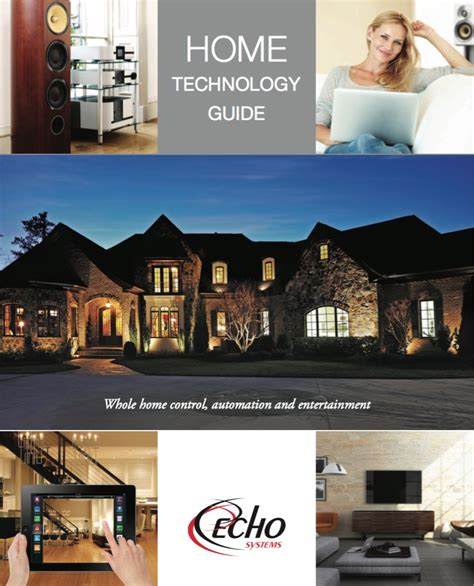 home guide echo systems