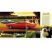 Directory Index Ford/1971 Ford Torino Brochure