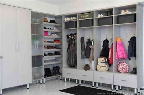 Closet Factory by Closet Factory Boston Design Guide