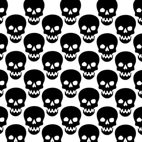 skull pattern iphone wallpaper skull pattern cool wallpaper for a phone pinterest
