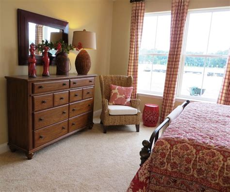 red and cream bedroom ideas red tan and cream casual cottage style eclectic