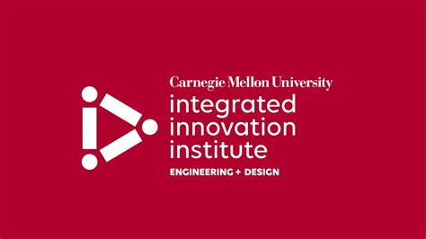 Innovation Institue Mba Carnegie Mellon by Carnegie Mellon Integrated Innovation Institute Brand