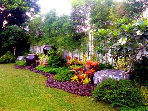 Backyard Landscape On A Budget Simple Garden Landscape Designs From Primescape