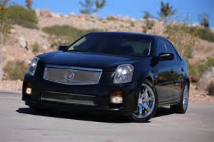 Cadillac Cts V Hp 450 Hp 2004 Cadillac Cts V Test Drive Viva Las Vegas
