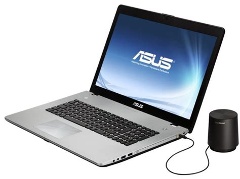 Laptop Asus N56vz S4329d I7 asus n56vz