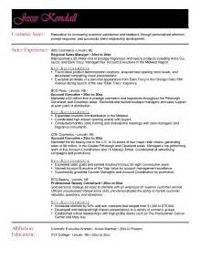 Associate Account Manager Sle Resume by Sales Associate Cover Letter Retail