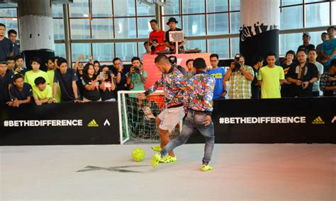 adidas indonesia career adidas looks out for talented indonesian football players