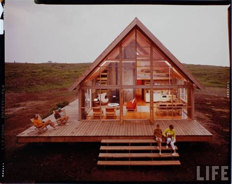 a frame cottage rws a frame cabins