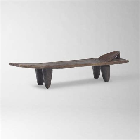 grissini bench senufo bench day beds pinterest benches and west elm