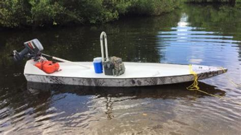 total boat skiff build skiff plans how to build a fishing boat bateau boat