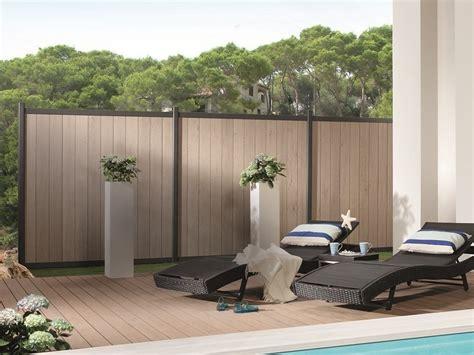 home design vendita online schermo divisorio da giardino in wpc horizen 174 composite