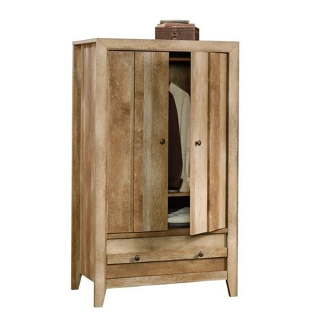 craftsman armoire armoire in craftsman oak 419077