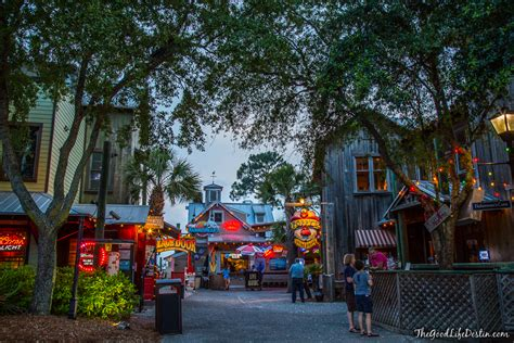 from destin to 30a blog boutique store quot retail therapy restaurants in baytowne wharf the good life destin