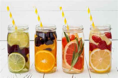 All Recipes Detox Water by 25 Delicious Detox Water Recipes That Will Help You Lose