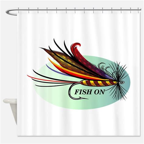 fishing themed shower curtains fishing theme shower curtains fishing theme fabric
