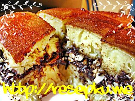 resep membuat adonan martabak mini resep martabak manis mini bangka resep kue resepku me