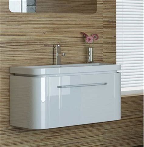 Modern Bathroom Sink Units Grande Vanity Furniture Set 900mm Modern