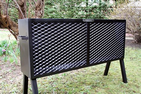 foyer vertical barbecue foyer vertical rh 244 ne con 231 u pour les