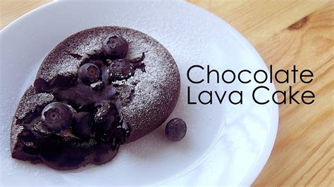 Choco Lava Cokelat Lumer chocolate lava cake kek coklat lava