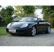 1997 Porsche Boxster  Pictures CarGurus
