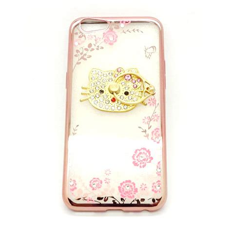 softcase oppo a57 hello shining flower pusaka dunia
