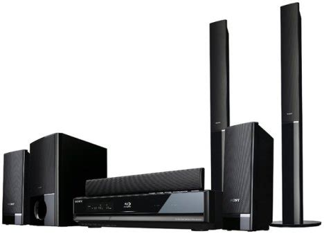 sony has new home theater in a box systems ubergizmo